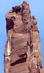 2013-04-29 - 00a - Climbers on Kor-Ingalls - by Dad