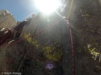 2013-06-22 - 02b - The rappel   pack lower - Steph