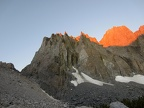 2012-07-28 - 03 - Alpenglow on the Celestial Aretes