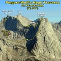 2012-08-23 - 10 - Overhanging Tower to Pingora from Notch - annotation