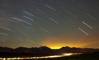 2012-06-17 - 03 - Mammoth Springs Night Photos
