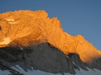 2012-06-23 - 02 - Alpenglow on BCS N Arete