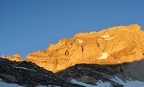 2012-06-23 - 04 - Alpenglow on BCS E Arete