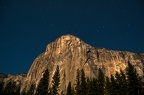 2012-05-04 - 02 - El Cap at Night