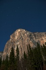 2012-05-04 - 03 - El Cap at Night
