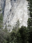 2012-01-29 - 02 - El Cap - Climb to Sickle Ledge