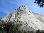 2012-01-29 - 03 - El Cap - Reaching the base of the Platform