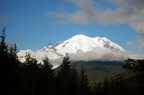 2011-07-15 - 01 - Mt Rainier from White River Turnoff