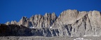2010-08-09 - 03 - Palisade Crest from Elinore Lake