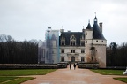 2009-01-18 - 001 - Chenonceau - Outside