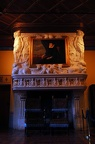 2009-01-18 - 003 - Chenonceau - Fireplace