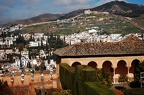 2009-01-28 - 08 - Granada - Views from Al Hambra