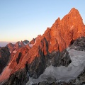 2012-09-06 - 02 - Sunrise on the Grand Teton