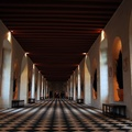 2009-01-18 - 004 - Chenonceau - River Hall