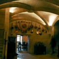 2009-01-18 - 009 - Chenonceau - Kitchen