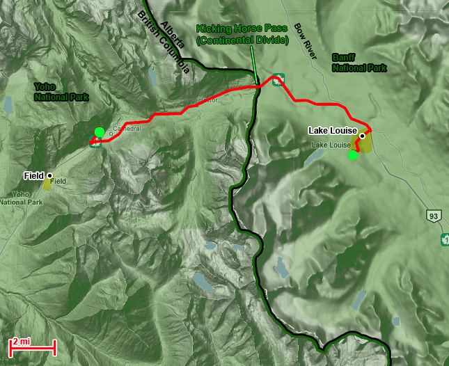 03 - Lake Louise-Field - Route Map.jpg